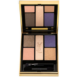 YvesSaintLaurent Ombres 5 Lumieres Eye Shadow