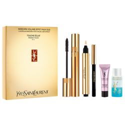 Volume Effet Faux Cils Mascara and Touche Eclat Gift Set