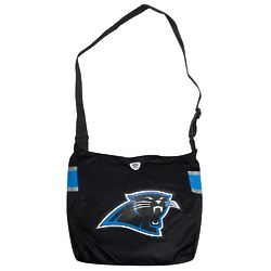 Carolina Panthers MVP Jersey Tote Bag