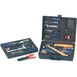 110 Piece Home and Office Tool Kit