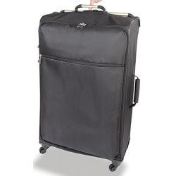 World's Lightest Carry-On Black Bag
