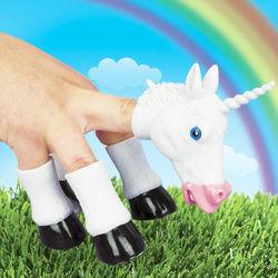 Handicorn Unicorn Hand Puppet