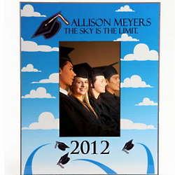 Extravagant Graduation Picture Frame