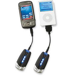 TurboCharge Phone & iPod Kits