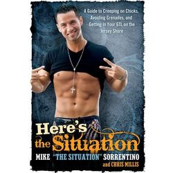 Here's the Situation - A Guide to Creeping on Chicks