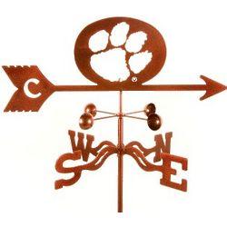 Clemson Tigers Weathervane