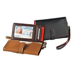 Grab 'n Go Wristlet Wallet