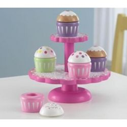Toy Cupcakes