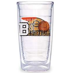 Basketball Tervis Tumbler Set
