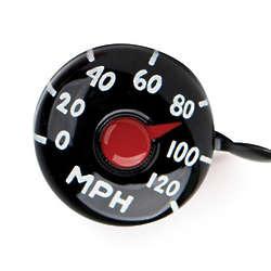 Speedometer Bike Bell