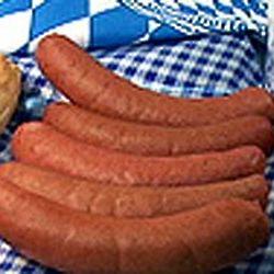 Bavaria Smoked Bratwurst Gift Box