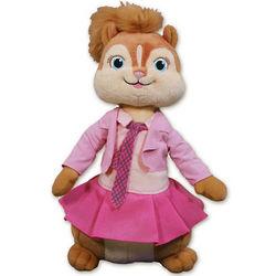 "Chipmunks Brittany 10"" Plush Doll"
