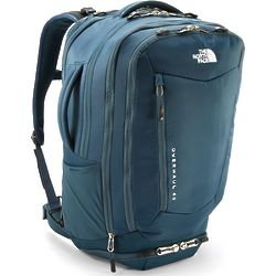 Hiker's and Traveler's Overhaul 40 Daypack