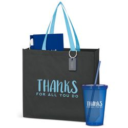 Thanks for All You Do 5-Piece Gift Set
