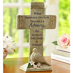 Someone You Love Memory Cross