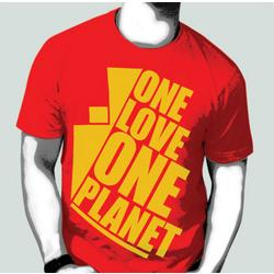 Love Earth T-Shirt