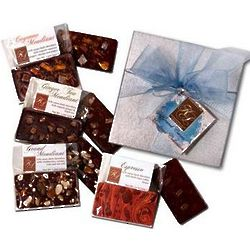 Grand Mendiant Chocolate Assortment Gift Box