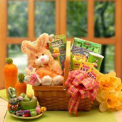 Easter Parade Easter Gift Basket