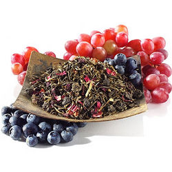 Imperial Acai Blueberry White Tea
