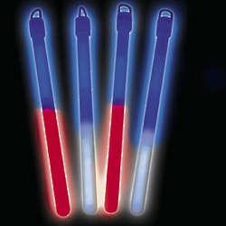 Patriotic Light Sticks