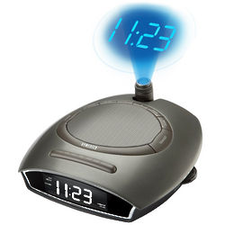 SoundSpa White Noise Machine Clock Radio