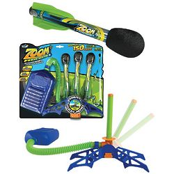Zoom Rocketz Toy