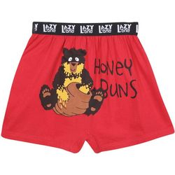 Honey Buns Funny Boxer Shorts