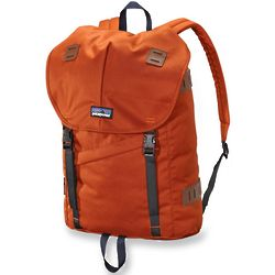 Sporty Arbor Daypack with Padded Laptop Sleeve
