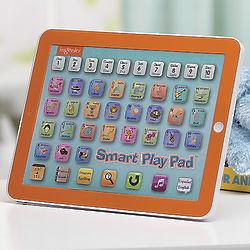 Kid's Smart Play Bilingual Pad
