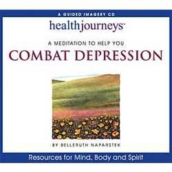 Combat Depression Compact Disc
