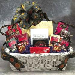 Medium Chocolate Delights Gourmet Basket