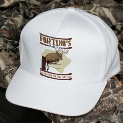 Personalized Hunt Club Shop Hat