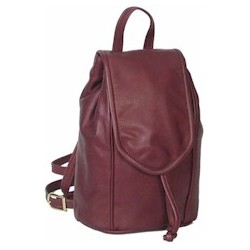 Skinny Mini Backpack