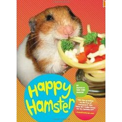 Happy Hamster Meal Book
