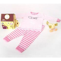Newborn Girl's PJ Birdhouse Gift Set