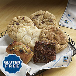 Gluten Free Sweet Treats Gift Sampler