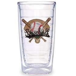 Baseball Tervis Tumbler Set