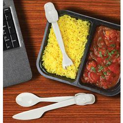 Eat-M Matryoshka Utensil Set