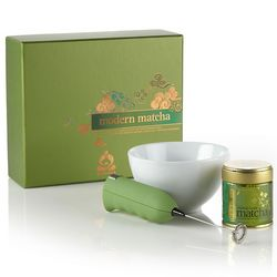Modern Matcha Tea Gift Set