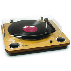 MAX LP Turntable