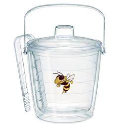 Georgia Tech Buzz Tervis Ice Bucket