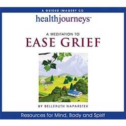 Ease Grief Compact Disc