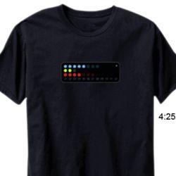 E-Binary T-Shirt