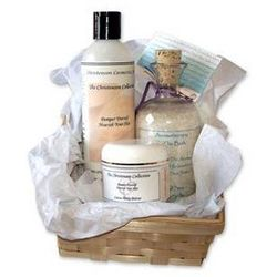 Nourish Your Skin Gift Basket