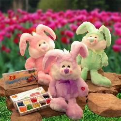Foo Foo Easter Bunny