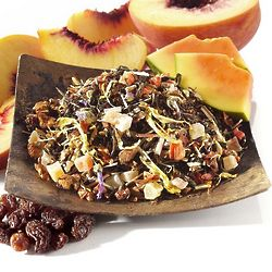 Fruta Bomba Loose Leaf Green Tea