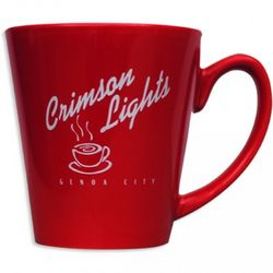 The Young and the Restless Crimson Lights Mug