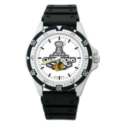 2010 Stanley Cup Blackhawks Option Watch