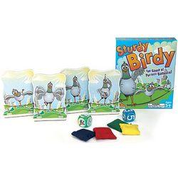 Sturdy Birdy Balancing Game