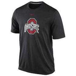 Ohio State Buckeyes Logo T-Shirt